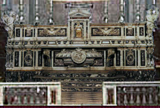 altareChiesaDelGesu-CastellammareDiStabia