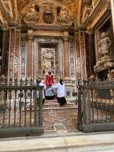 Basilica di San Paolo Maggiore – Cappella Firrao